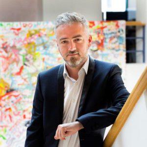 Arnaud Tisserand, PDG Lagarde Meregnani