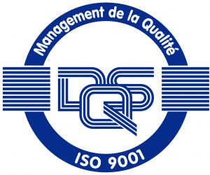 Certification Iso 9001 Lagarde Meregnani
