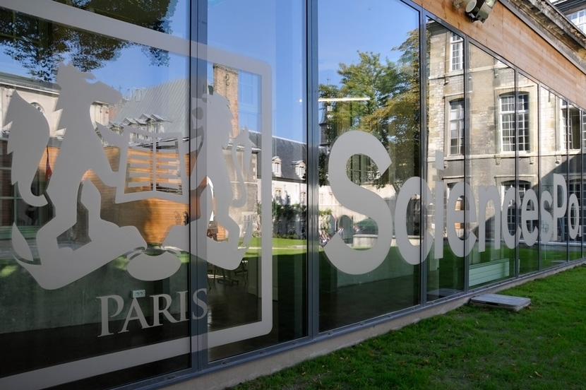 Sciences Po Reims