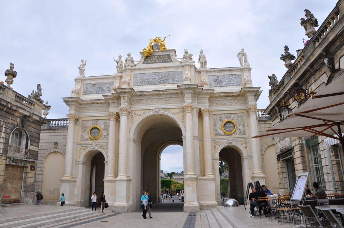 ravalement de façade monument historique nancy